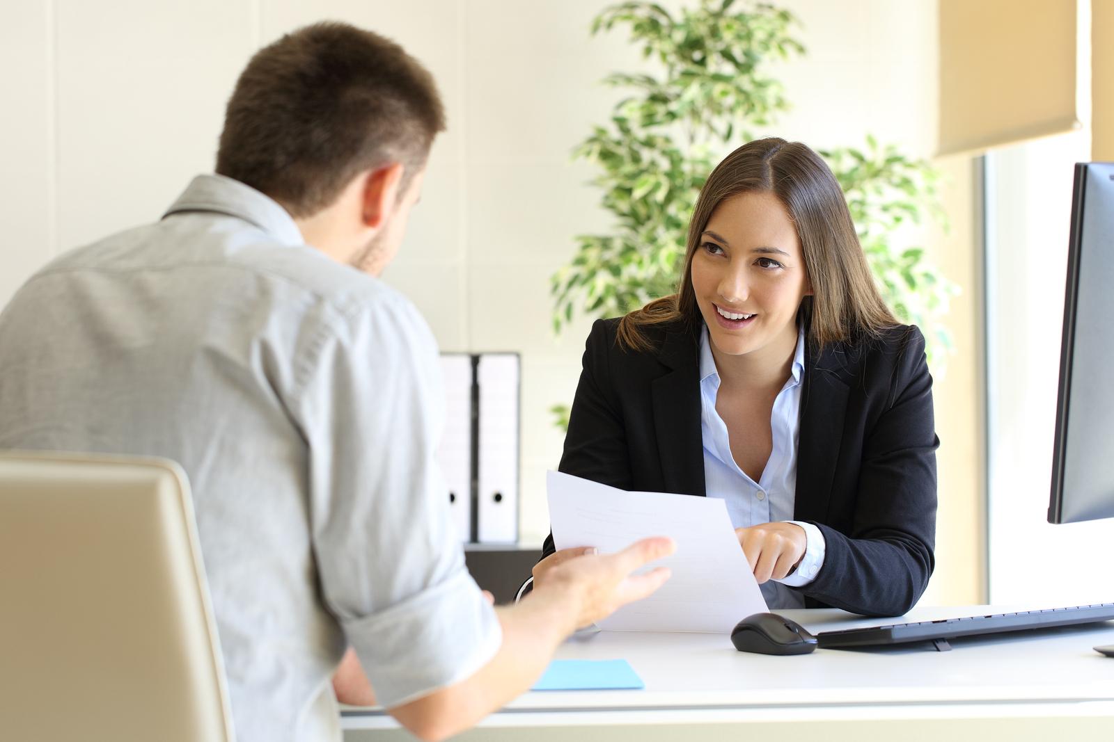 Убеждаване и преговори